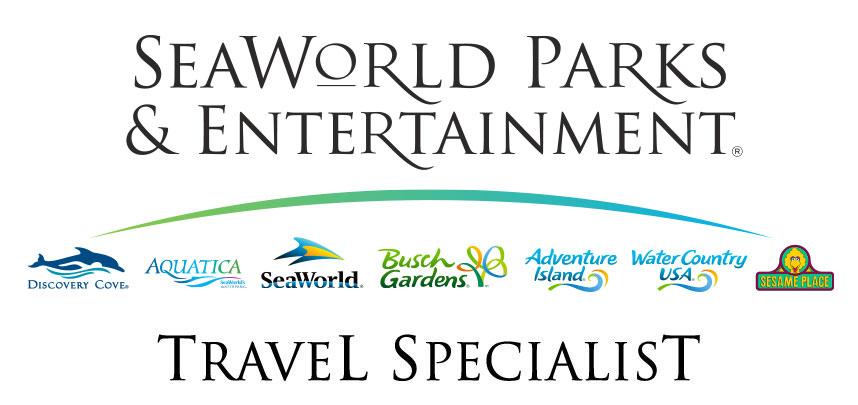 Seaworld Specialist Logo